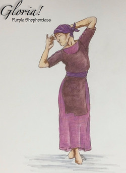 Gloria: Shepherdess
