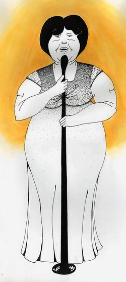 Dreamgirls: Effie
