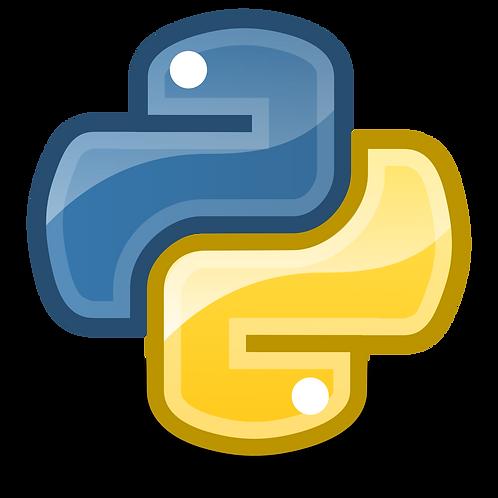 Python Programlama Yaz Kampı
