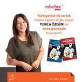 Robotex Turkey İmza Günü
