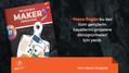 Projelerle Maker Öğrenciliği Kitabı Çıktı!