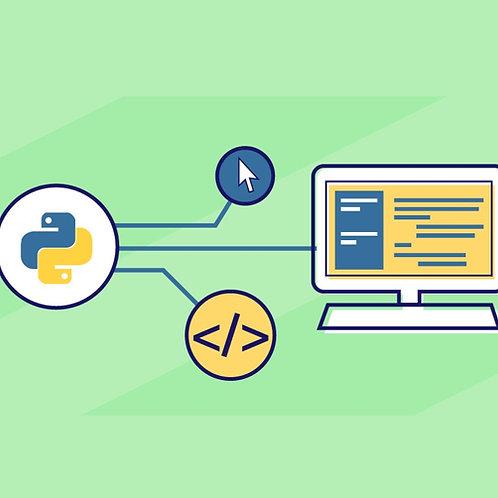 Python Web Programlama Yaz Kampı