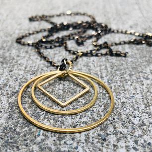 Pantheon Necklace
