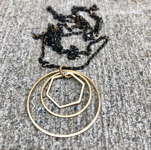Guggenheim Necklace