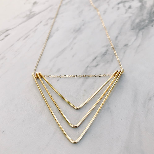 Vi Necklace