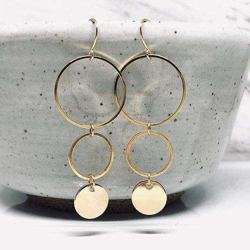 Loni Earrings