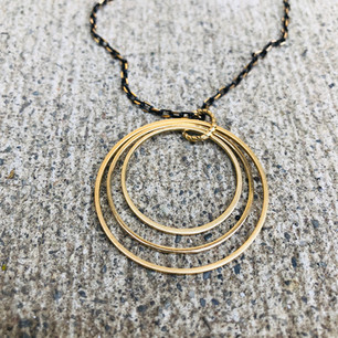Colosseum Necklace