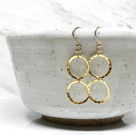 Dua Earrings