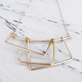 Boston City stairs Necklace.jpg