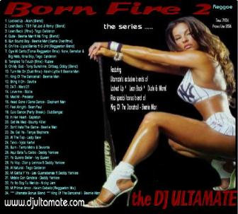 Born Fire 2 - Reggae