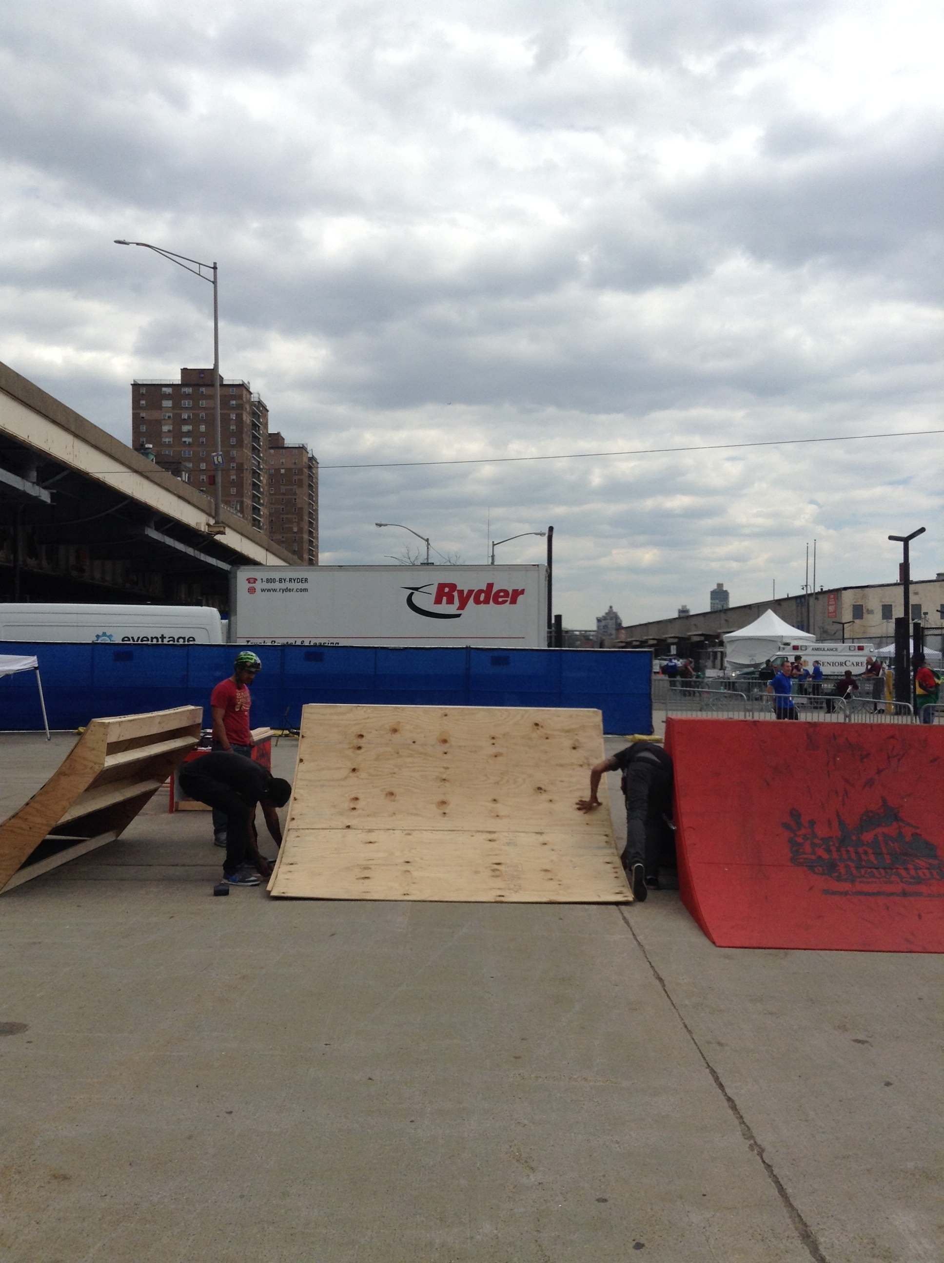 DJUltamate - BMX Bike Expo NYC