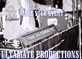 Contact Ultamate Productions