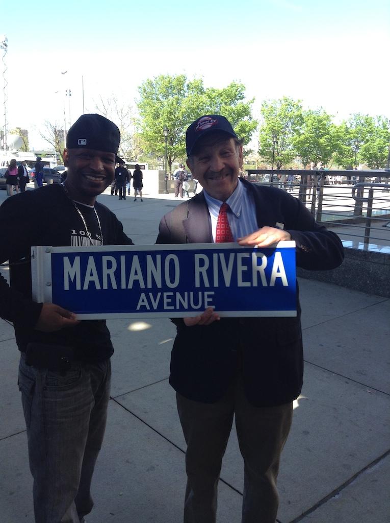Dj Ultamate - Mariano Rivera