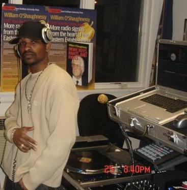 The DJ Ultamate WVOX