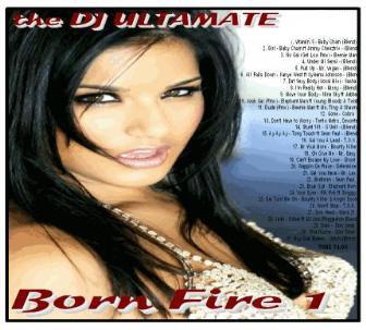Born Fire 1 - Reggae