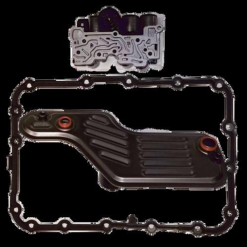 '04-Up 5R55S Rebuilt Solenoid Module + Filter Kit