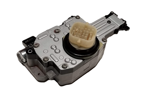 '04-08 - 45/545RFE Rebuilt Solenoid Module (White Connector)