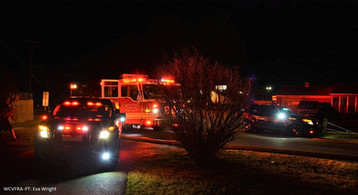 Greenberry Road Incident
