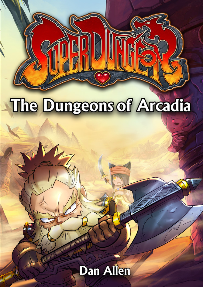 Dungeons of Arcadia.ebook cover.v1.jpg