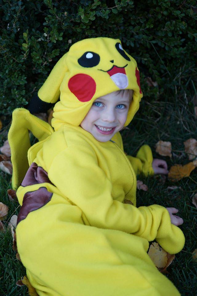 Pikachu (Cyrus)