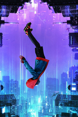 Micah-Spiderverse