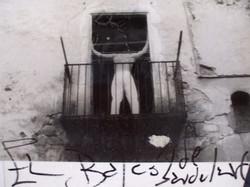 el balcón de Baudelaire