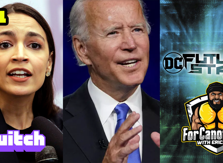 Ep. 21: Twitch, AOC, and DC Future State