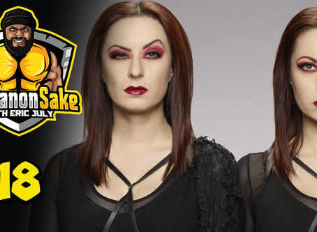 Ep. 18: Black Widow and the Soska Sisters!