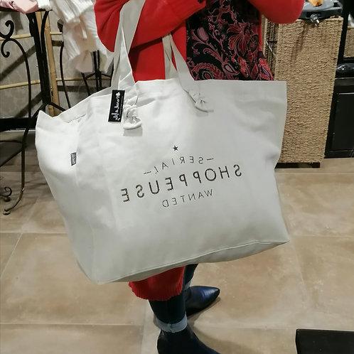 Sac serial shoppeuse