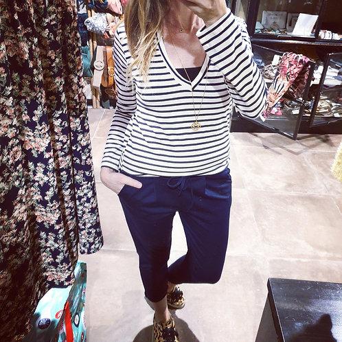 Pantalon Kate long