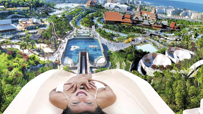 Siam Park