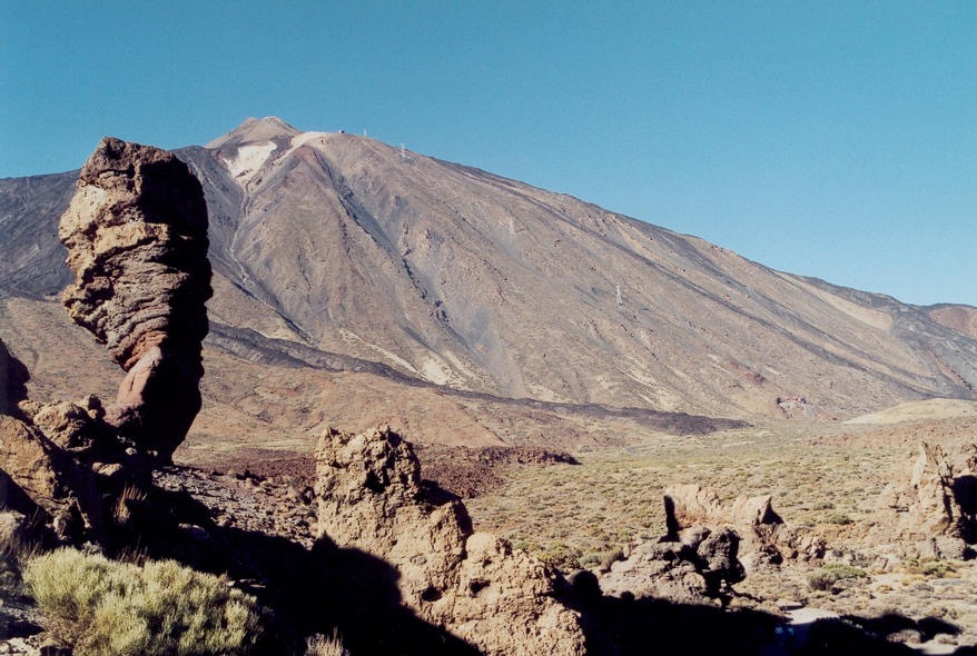 Teide