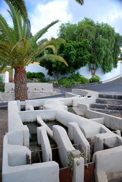 Molinos y lavaderos de Chacaica