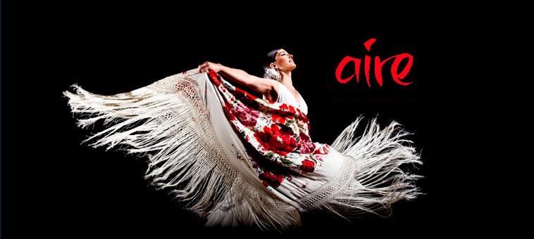 Flamenco moderne