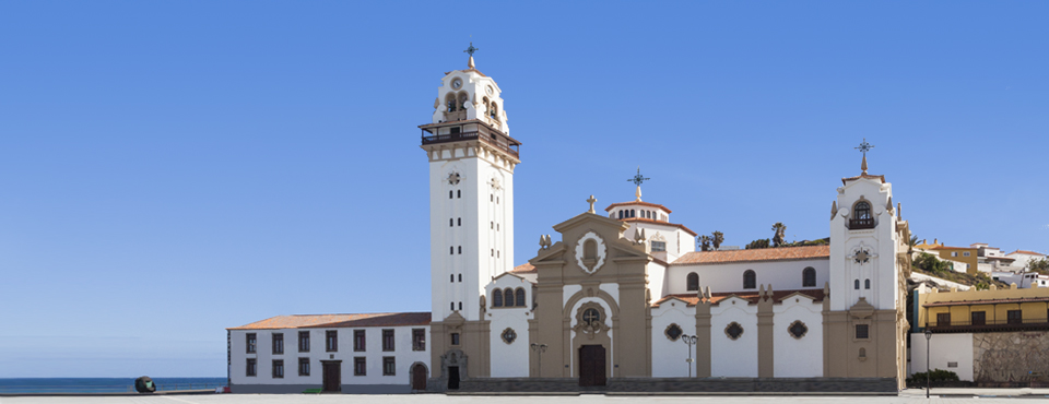 Basilica de Candelaria