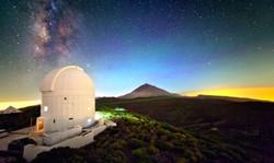 Observatoire du Teide