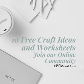 10 Free Fun worksheets
