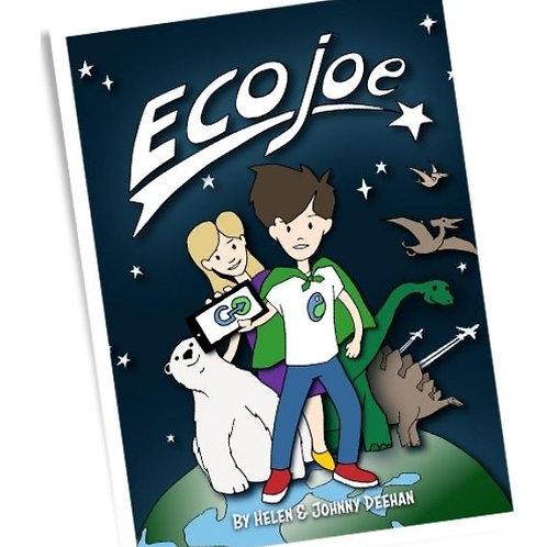Eco Joe Paperback – 16 Aug. 2020