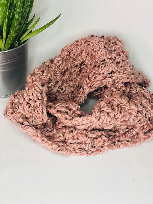 Snuggly scarf