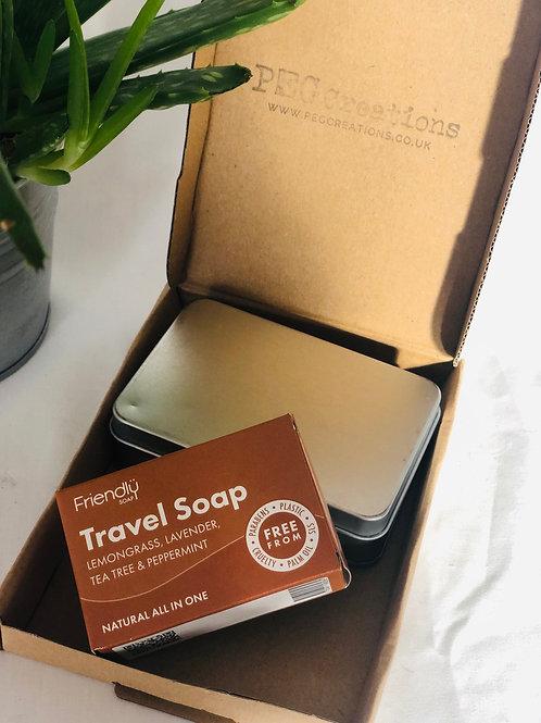 Eco Starter Kit Box