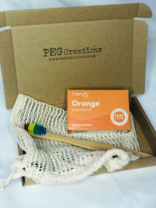 Eco Starter Kit Box