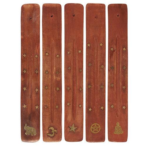 Incense stock holder
