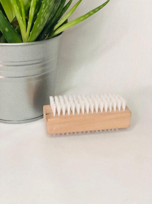 Eco Friendly Natural Nail Brush