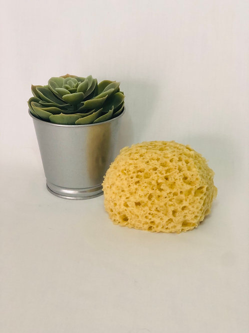 Eco Friendly Bath Sponge - with bamboo fibres