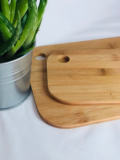 Eco Friendly Bamboo Chopping Board