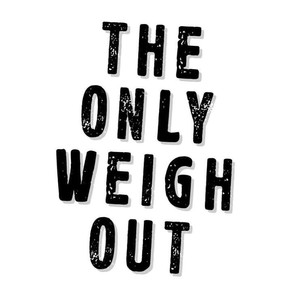 """Our Products are in """"The Only Weigh Out"""" Stokesley"""