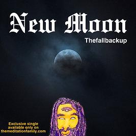 TheFallBackUp - New Moon (single)