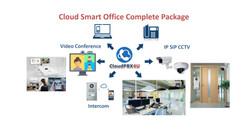 Cloud Smart Office