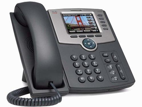 Cisco SME 8-Line IP Phone for Business SPA-508G