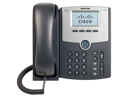 Cisco Affordable IP Phone for Business SPA-303-G3